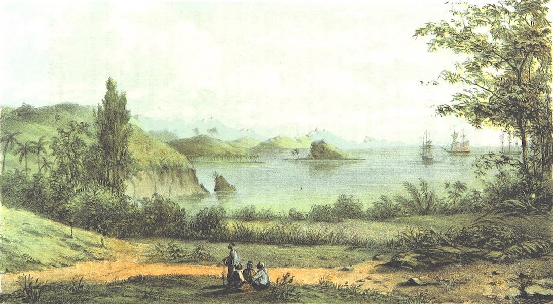 Neerlands-Oost-Indie Vol. 3 - Reede Van Padang (1859)
