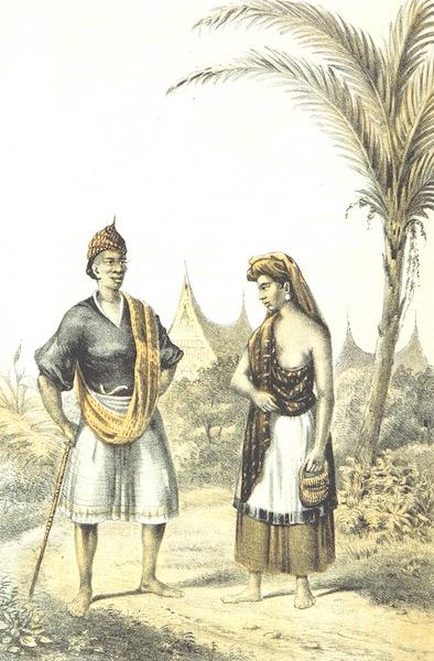 Neerlands-Oost-Indie Vol. 3 - Malayers, Bovenlanders (1859)