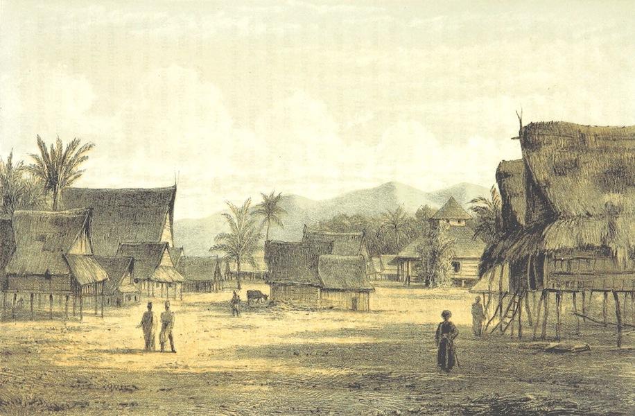 Neerlands-Oost-Indie Vol. 3 - Kotta Siantra Mandheling (1859)