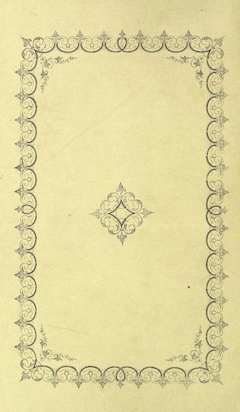 Neerlands-Oost-Indie Vol. 3 - Back Cover (1859)