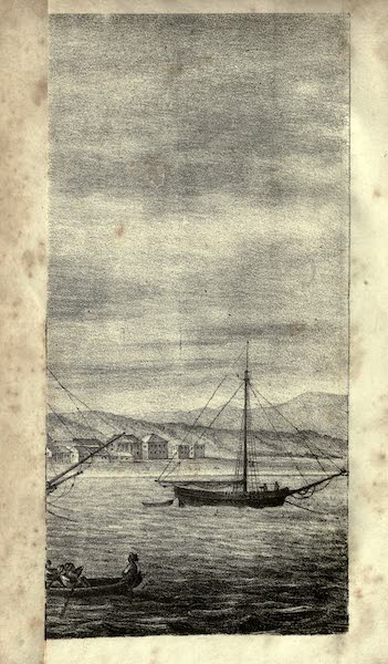 New Russia. Journey from Riga to the Crimea - [Unscanned View] (1823)