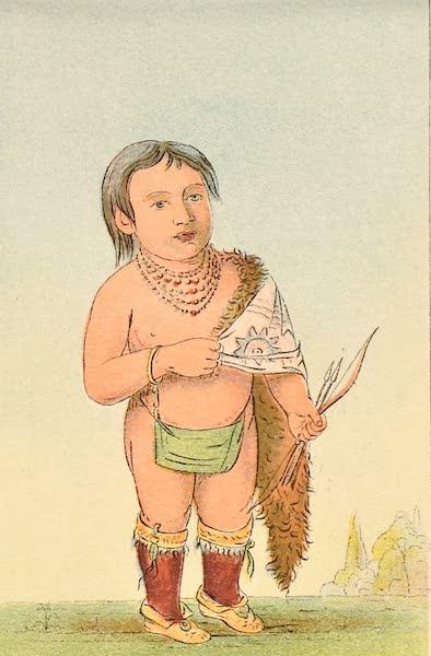 North American Indians Vol. 1 - Fig. 12 (1926)