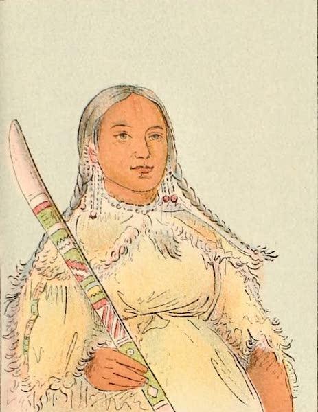 North American Indians Vol. 1 - Fig. 29 (1926)