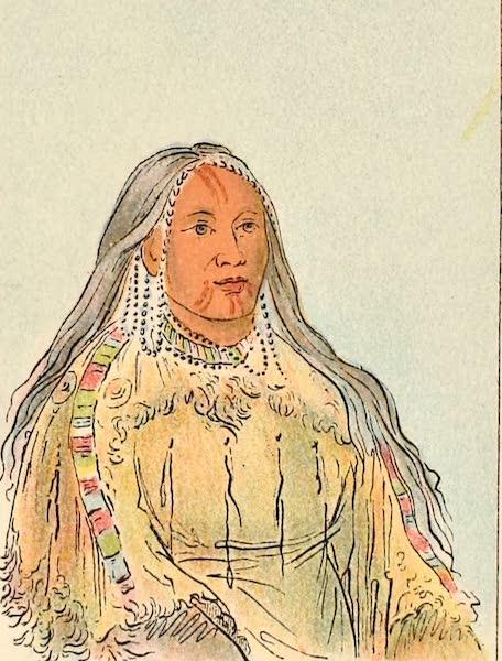 North American Indians Vol. 1 - Fig. 31 (1926)