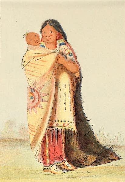 North American Indians Vol. 1 - Fig. 33 (1926)