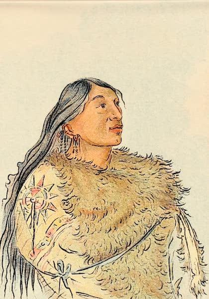 North American Indians Vol. 1 - Fig. 36 (1926)
