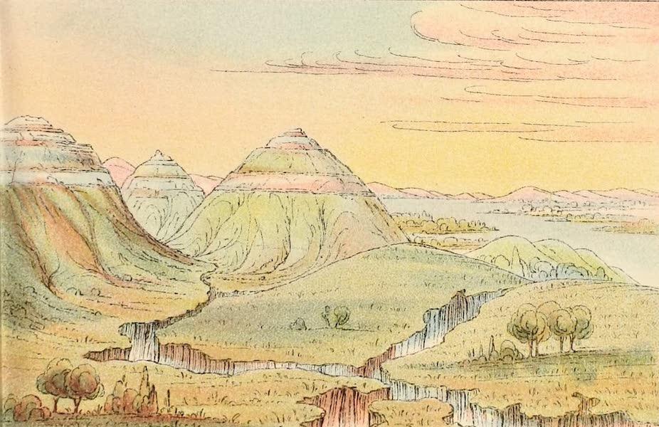 North American Indians Vol. 1 - Fig. 44 (1926)