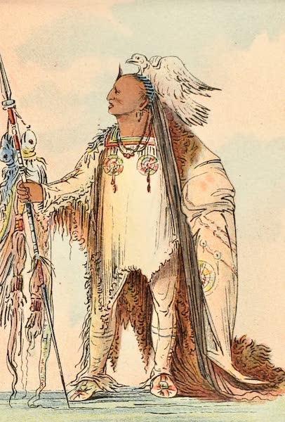 North American Indians Vol. 1 - Fig. 78 (1926)