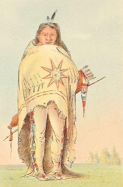 North American Indians Vol. 1 - Fig. 83 (1926)
