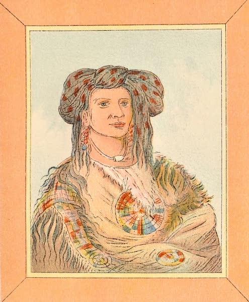 North American Indians Vol. 1 - Fig. 86 (1926)
