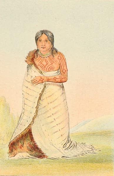 North American Indians Vol. 1 - Fig. 88 (1926)