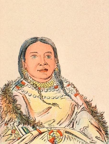 North American Indians Vol. 1 - Fig. 94 (1926)