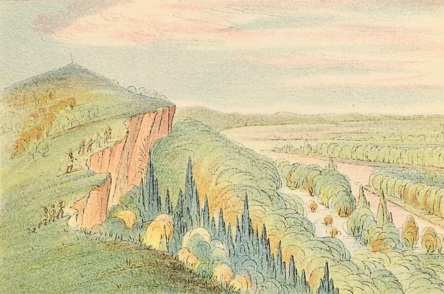North American Indians Vol. 2 - Fig. 117 (1926)