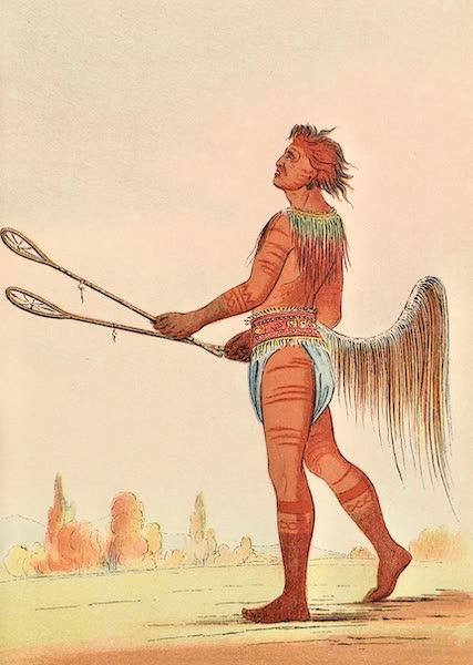 North American Indians Vol. 2 - Fig. 223 (1926)