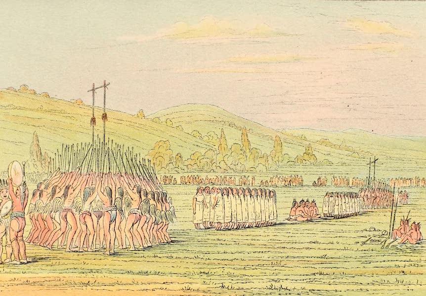 North American Indians Vol. 2 - Fig. 224 (1926)