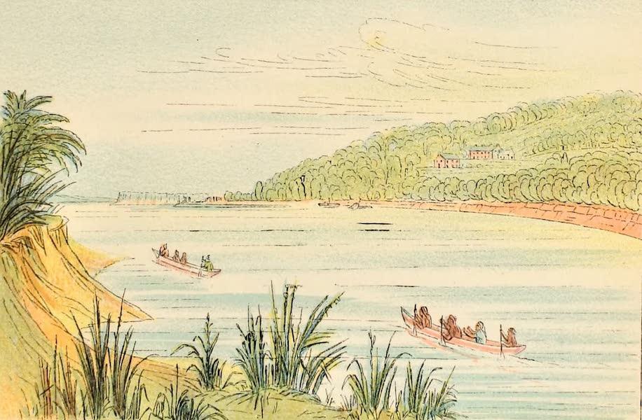 North American Indians Vol. 2 - Fig. 122 (1926)