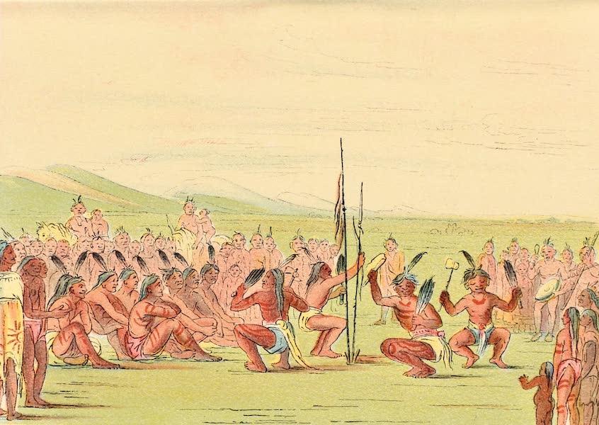 North American Indians Vol. 2 - Fig. 227 (1926)