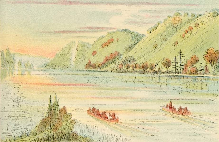 North American Indians Vol. 2 - Fig. 228 (1926)