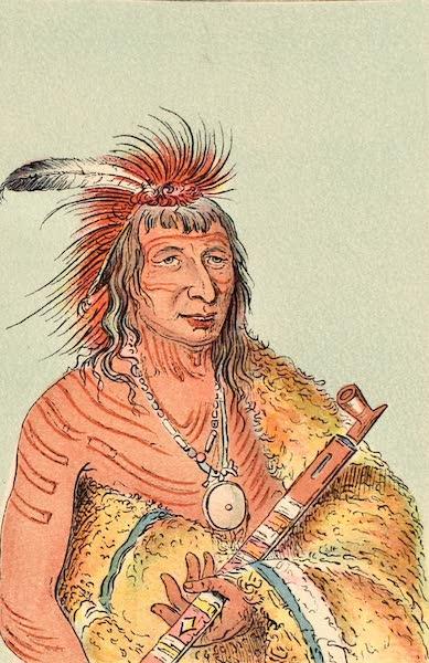 North American Indians Vol. 2 - Fig. 234 (1926)