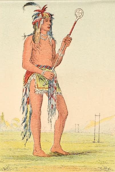North American Indians Vol. 2 - Fig. 235 (1926)