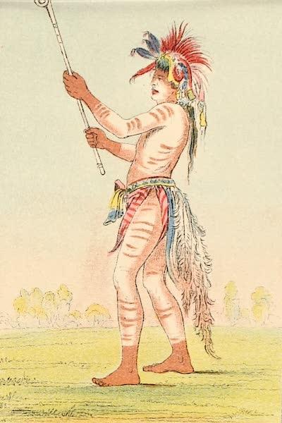 North American Indians Vol. 2 - Fig. 236 (1926)