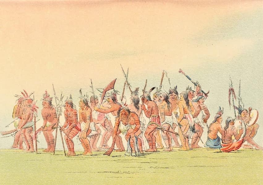 North American Indians Vol. 2 - Fig. 237 (1926)