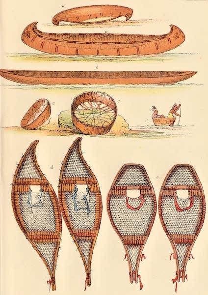 North American Indians Vol. 2 - Fig. 240 (1926)
