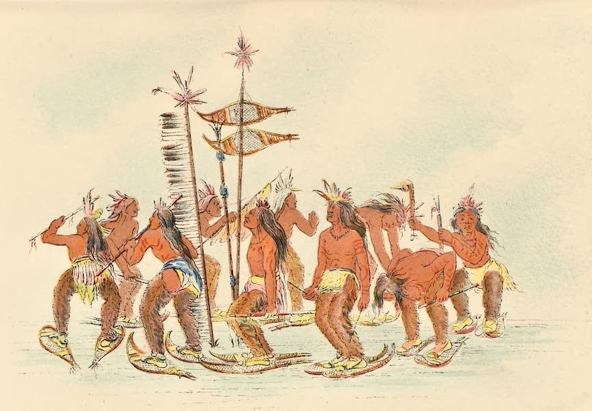 North American Indians Vol. 2 - Fig. 243 (1926)