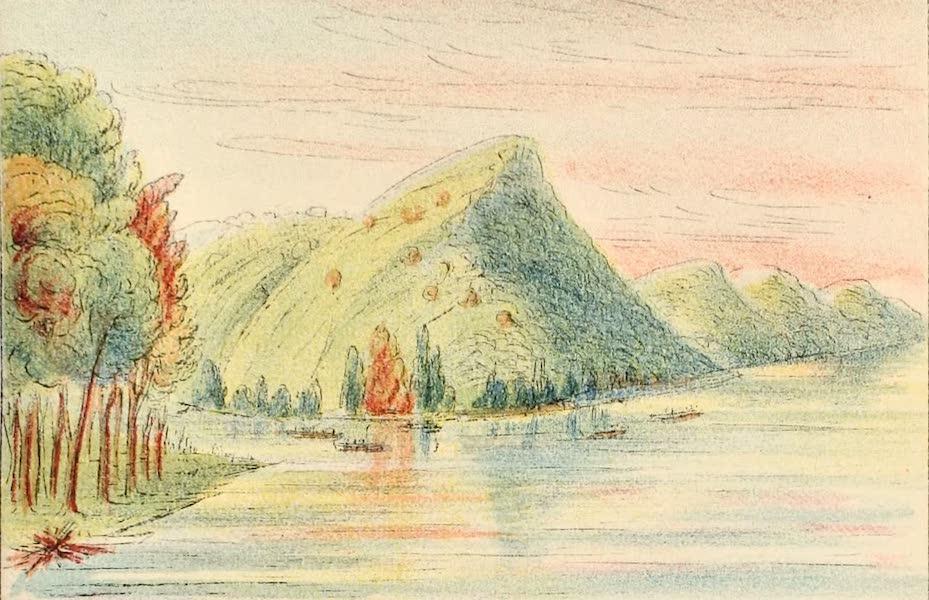 North American Indians Vol. 2 - Fig. 250 (1926)