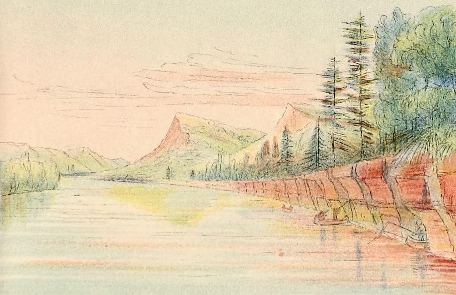 North American Indians Vol. 2 - Fig. 251 (1926)