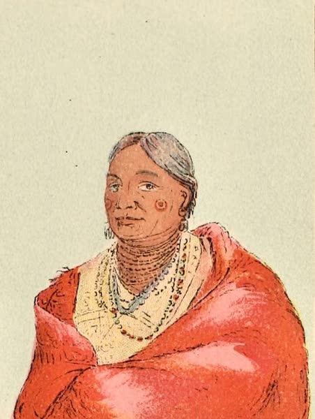North American Indians Vol. 2 - Fig. 259 (1926)
