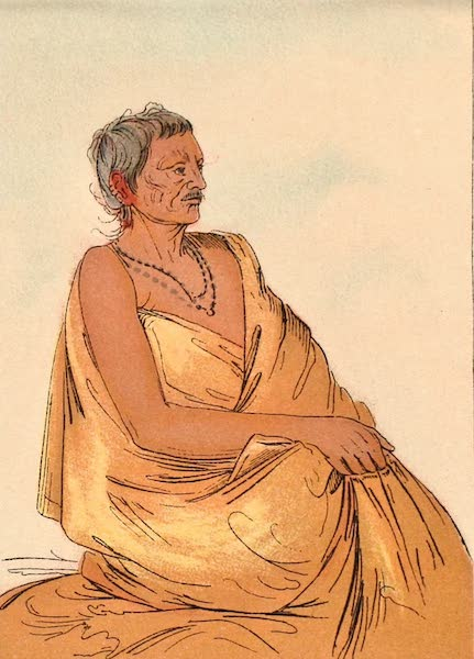 North American Indians Vol. 2 - Fig. 269 (1926)