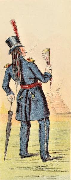 North American Indians Vol. 2 - Fig. 272 (1926)