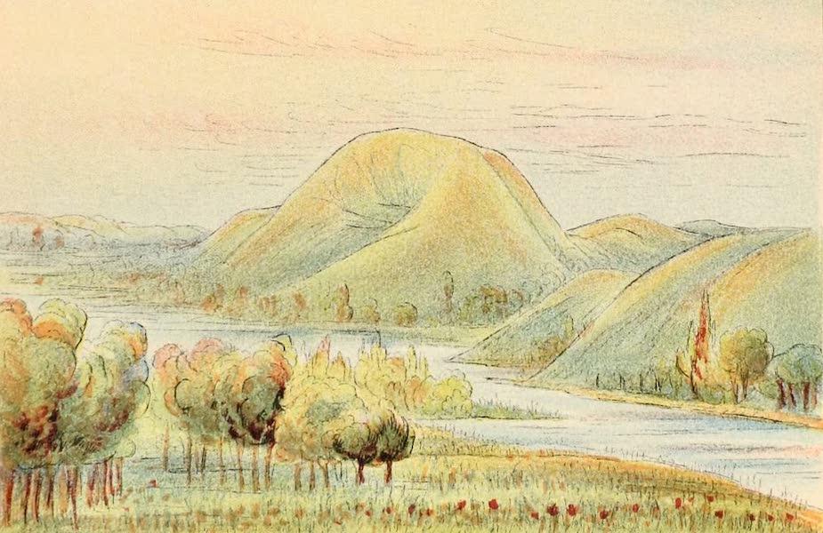 North American Indians Vol. 2 - Fig. 279 (1926)