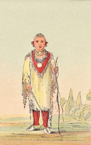 North American Indians Vol. 2 - Fig. 282 (1926)