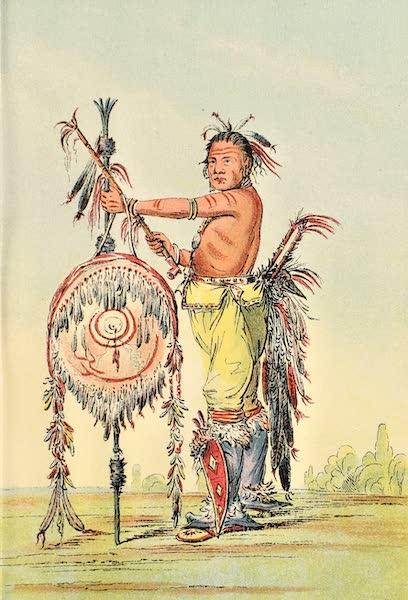 North American Indians Vol. 2 - Fig. 289 (1926)