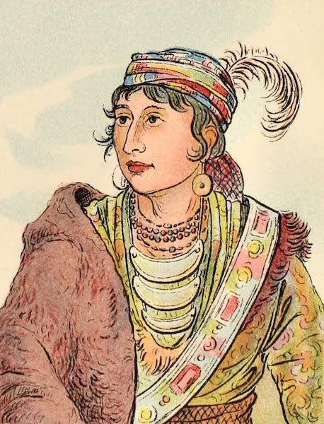 North American Indians Vol. 2 - Fig. 302 (1926)