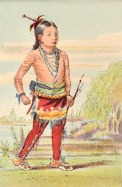 North American Indians Vol. 2 - Fig. 303 (1926)