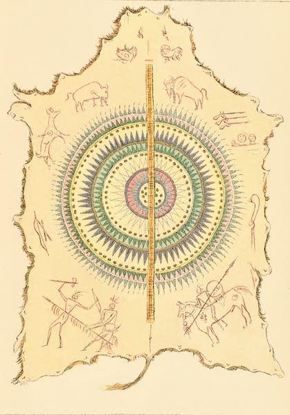 North American Indians Vol. 2 - Fig. 312 (1926)