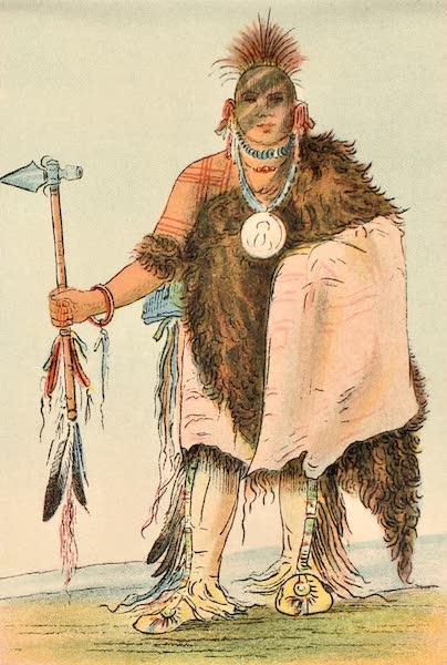 North American Indians Vol. 2 - Fig. 146 (1926)