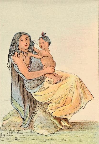 North American Indians Vol. 2 - Fig. 151 (1926)