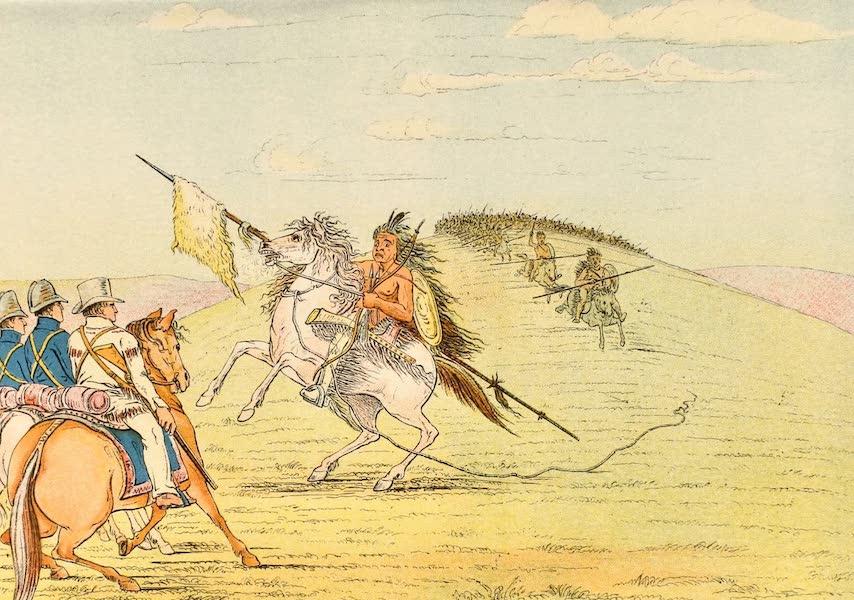 North American Indians Vol. 2 - Fig. 157 (1926)