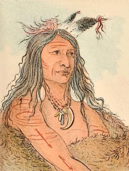 North American Indians Vol. 2 - Fig. 168 (1926)