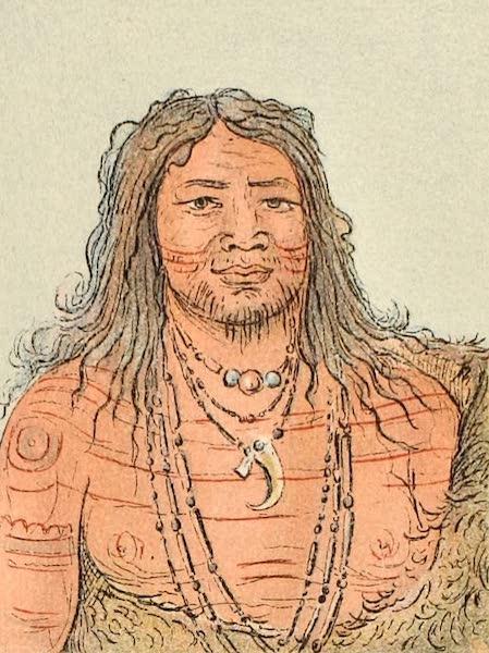 North American Indians Vol. 2 - Fig. 169 (1926)