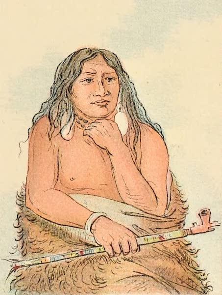 North American Indians Vol. 2 - Fig. 171 (1926)