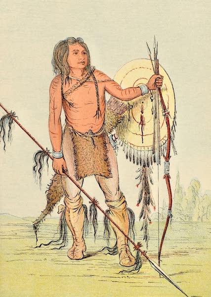 North American Indians Vol. 2 - Fig. 172 (1926)