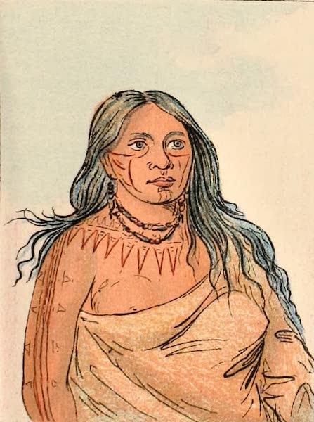North American Indians Vol. 2 - Fig. 176 (1926)