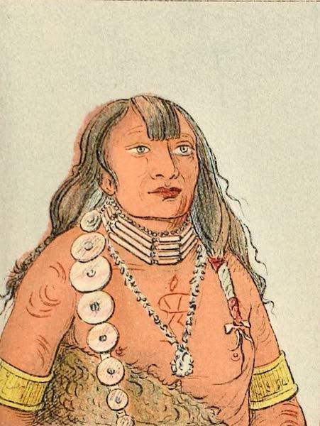 North American Indians Vol. 2 - Fig. 178 (1926)