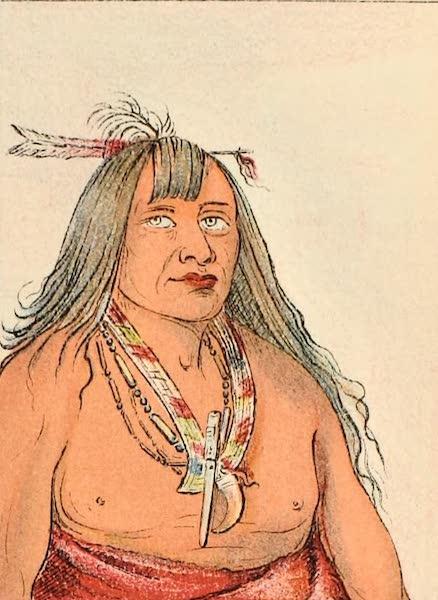 North American Indians Vol. 2 - Fig. 179 (1926)