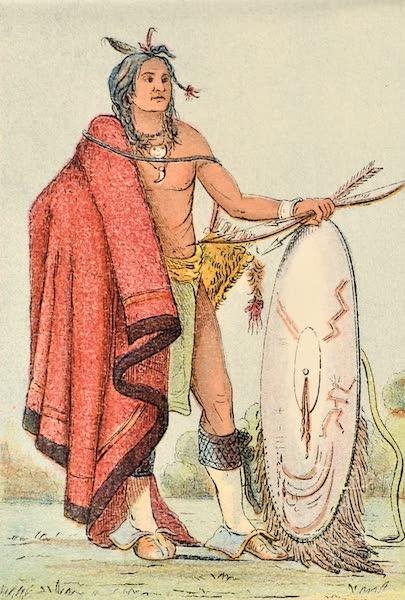 North American Indians Vol. 2 - Fig. 182 (1926)